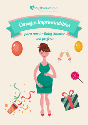 E-book Consejos imprescindibles para que tu Baby Shower sea perfecto