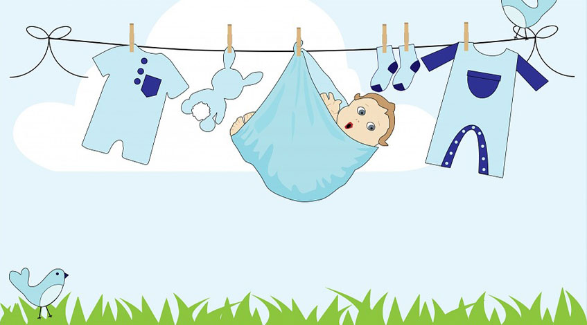 Baby Shower-perfecto-bebé-embarazado-embarazada-fiesta-babyshower