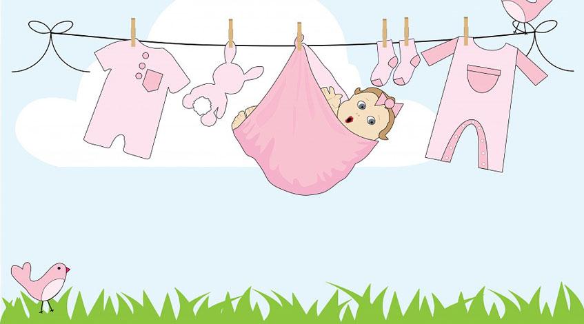 Baby Shower Elaborando La Lista De Invitados