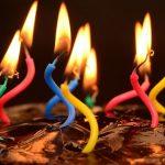 Consejos para el cumpleaños de tu hijo