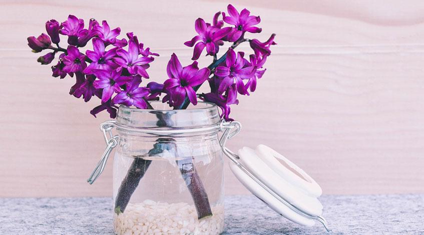 Etiqueta de un baby shower – ¿Flores si o flores no?