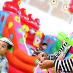Ideas para un cumpleaños de disfraces para niños