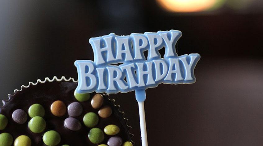 Cumpleaños múltiples: hacer cumpleaños entre varias familias para ahorrarse dinero