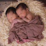 Ideas para un baby shower de gemelos