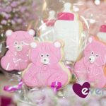 Decoracion animacion y catering para baby shower