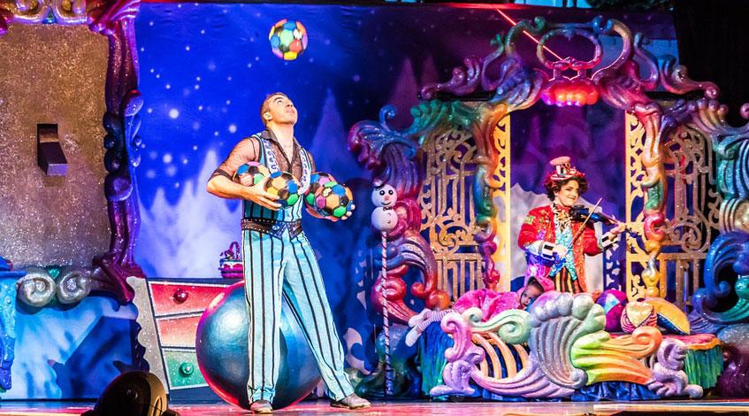 Show, espectáculo y animación en la comunión de tu hijo