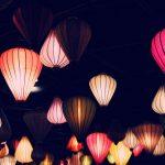 Consejos de iluminación para fiestas de cumpleaños