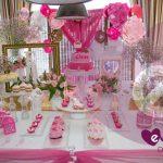 El dulce Baby Shower de Elena en Aravaca