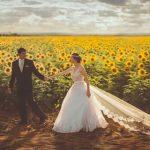Tres ideas de boda civil que te enamorarán