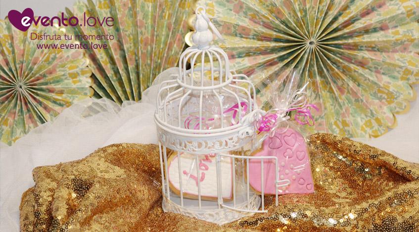 Detalles para una boda mágica