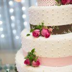 La tarta de boda perfecta: Cinco consejos para elegirla