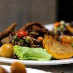 Ideas y opciones para un catering vegano