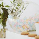 10 ideas de mesas dulces para bautizos