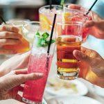 Ideas de catering alternativo sin alcohol