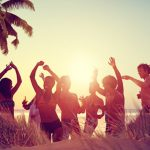 ¿Cumpleaños en la playa? ¡Te damos cinco ideas geniales!
