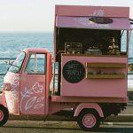 Un food truck en tu evento… ¡Piénsalo!
