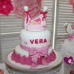 El Baby Shower de Vera: íntimo, dulce y con mucho amor