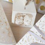 Cinco ideas de regalos para los invitados e invitadas a tu boda