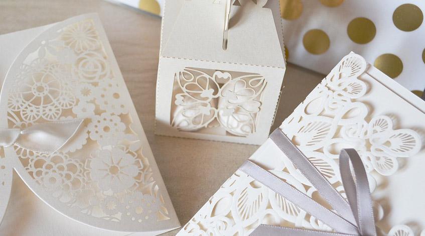Cinco ideas de regalos para invitados e invitadas a tu - Detalles para una boda perfecta ...