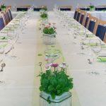 5 lugares increíbles para celebrar una comunión