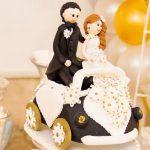 La boda de Andrea & David, cuando los sueños se hacen realidad
