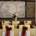 Rincones sorprendentes para decorar tu boda