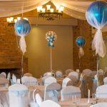 ¿Cómo organizar a los invitados de tu boda en las mesas?