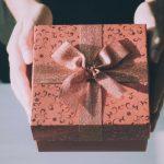 ¿Qué puedo regalar en una boda, comunión o bautizo?