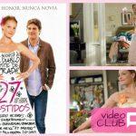 VIDEOCLUB DE EVENTO.LOVE: 27 vestidos, cuando la dama de honor es la wedding planner