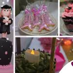 Fiesta de cumpleaños y graduación sorpresa de Lydia