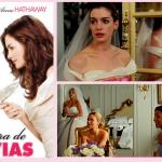 VIDEOCLUB DE EVENTO.LOVE: Guerra de novias, ¿qué estarías dispuesta a hacer por tu boda soñada?