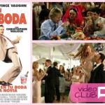 VIDEOCLUB DE EVENTO.LOVE: De boda en boda