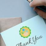 Frases de agradecimiento para un baby shower