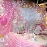 Un baby shower sorpresa planeado por papá