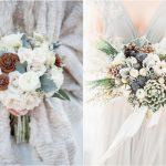 Ideas para una boda de invierno