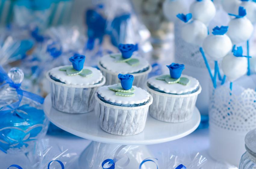 decoración de boda personalizada