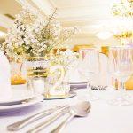 Frases de agradecimiento para los invitados de tu boda