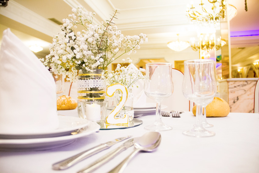 d697ae1e1 Frases de agradecimiento para los invitados de tu boda | Blog de ...