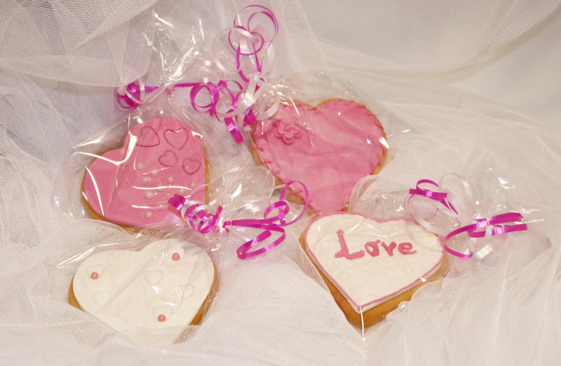 Mesas dulces para bodas