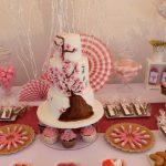 Tendencias de boda: de candy bar a mesa dulce