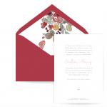 Tendencias en papelería de boda