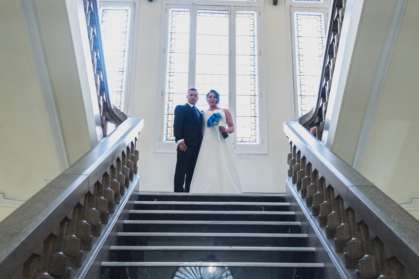 Tendencias para bodas 2019