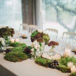 Autumn weddings: decoration ideas