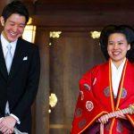 Nos colamos en la boda de la princesa Ayako de Japón