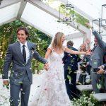 Nos colamos en la boda de Gwyneth Paltrow