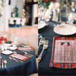 Ideas para una boda navideña