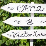 La wedding planner y sus reflexiones: la semana antes de la boda
