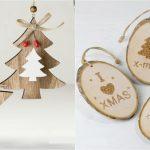 Regalos y decoración original para Navidad