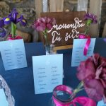 Reflexiones de una wedding planner: el seating plan…y sus secretos