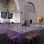 Reflexiones de una wedding planner: boda de día o de noche